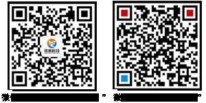 讯展科技公众号二维码