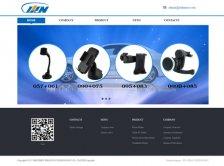 深圳捷凯诺科技外贸英文网站定制开发